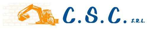 CSC Costruzioni Srl Logo