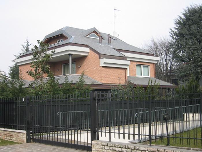 Csc costruzione villa singola 04