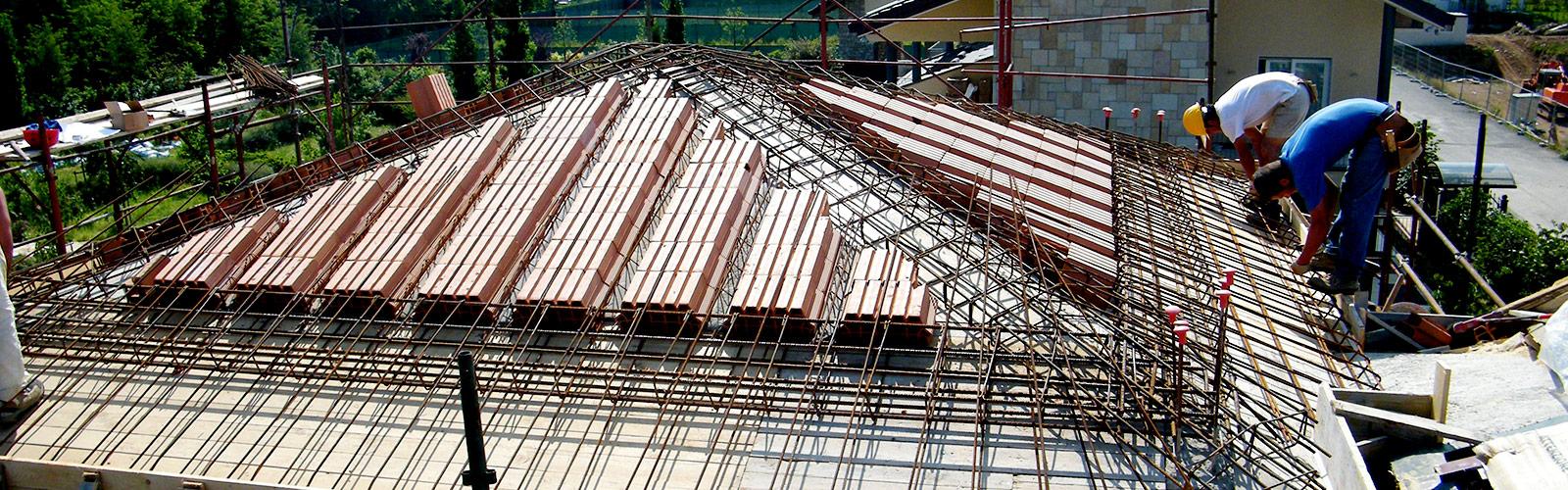 Csc rifacimento tetti